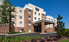 Fairfield Inn & Stes Tallahassee Central