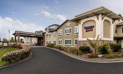 Fairfield Inn & Suites Santa Rosa