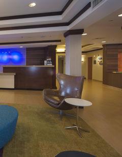 Fairfield Inn & Suites Tifton
