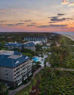 Marriott's Grande Ocean Resort