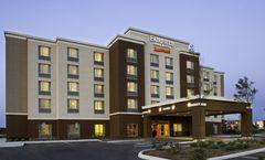 Fairfield Inn/Suites Toronto Mississauga