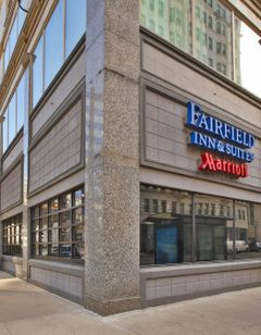 Fairfield Inn & Stes Milwaukee Downtown