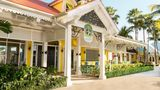 Atlantis Paradise Island-The Coral Restaurant
