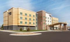 Fairfield Inn & Suites Boulder Longmont