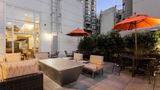Courtyard San Francisco Union Square Restaurant