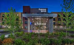 Fairfield Inn & Suites Nashville