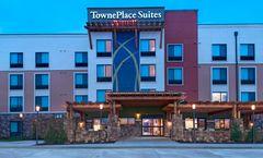 TownePlace Suites West Des Moines