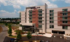 SpringHill Suites Alexandria Old Town/SW