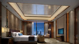 Crowne Plaza Moscow Park Huaming Suite