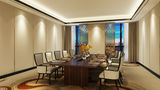 Crowne Plaza Moscow Park Huaming Meeting