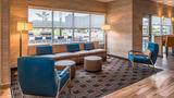 TownePlace Suites San Bernardino Lobby