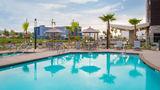 TownePlace Suites San Bernardino Recreation