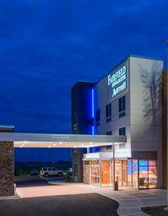 Fairfield Inn & Suites Moses Lake