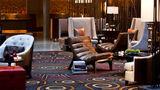 Renaissance Washington DC Hotel Lobby