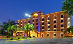 Holiday Inn Express Galerias Sn Jeronimo