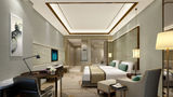 Crowne Plaza Moscow Park Huaming Room