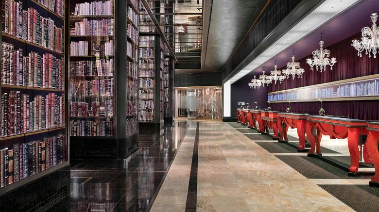 "<b>The Cosmopolitan of Las Vegas Room</b>. Images powered by <a href=""https://leonardo.com/"" title=""Leonardo Worldwide"" target=""_blank"">Leonardo</a>."