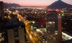 Holiday Inn Express/Stes Monterrey Valle