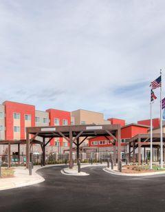 Residence Inn Charlotte Airport