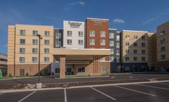 TownePlace Suites Altoona