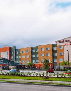 Residence Inn by Marriott Pasadena TX