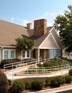 Residence Inn Atlanta Cumberland/Galleri