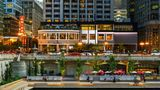 Renaissance Chicago Downtown Hotel Exterior