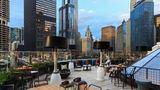 Renaissance Chicago Downtown Hotel Restaurant