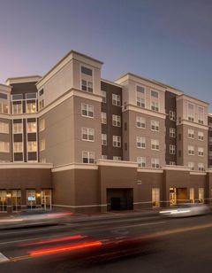 Residence Inn Tallahassee Universities