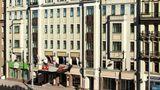 Moscow Marriott Tverskaya Hotel Exterior