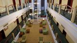 Moscow Marriott Tverskaya Hotel Lobby