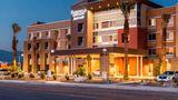 Fairfield Inn & Suites Palm Desert Exterior