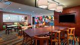 Fairfield Inn & Suites Palm Desert Restaurant