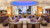 Fort Lauderdale Marriott Harbor Beach Lobby