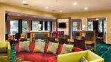 SpringHill Suites Phoenix Tempe/Airport Restaurant