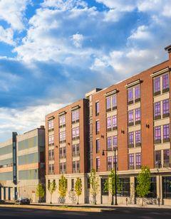 Fairfield Inn & Suites Boston Cambridge