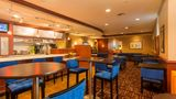 Courtyard by Marriott at Copley Square Restaurant