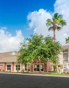 Residence Inn Corpus Christi