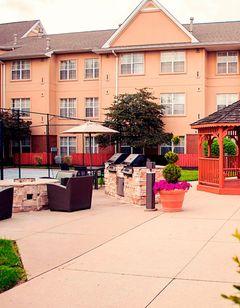 Residence Inn by Marriott Airport