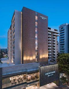 Courtyard by Marriott Guatemala City