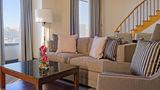 JW Marriott Houston by The Galleria Suite