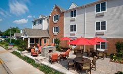 TownePlace Suites by Marriott Dulles