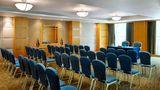 JW Marriott Kuwait Hotel Meeting