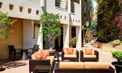Courtyard Los Angeles Century City
