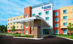 Fairfield Inn & Suites Detroit Troy