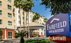 Fairfield Inn/Suites Intl Drive/Conv Ctr