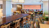 Fairfield Inn & Suites North Bergen Restaurant
