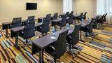 Fairfield Inn & Suites North Bergen Meeting