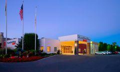 Fairfield Inn & Suites, Paramus