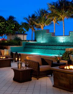 Palm Beach Marriott Singer Island Resort